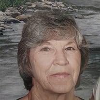 Betty Ann Turley Steed