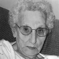 Opal Darlene Edinger