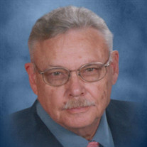 Mr. Robert Louis Burkhart