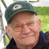 Robert Thomas Wargolet  Sr.