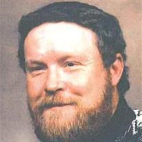 James Andrew Parker