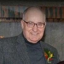 Donald Paul Orender