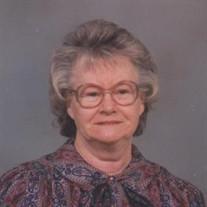 Nettie F. Icenogle