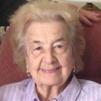 Mary L Angelo