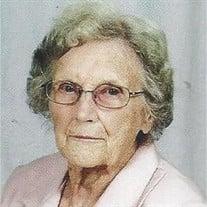 Jemima  Mae Reed Shirley