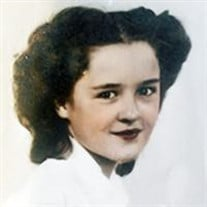Dorothy Ann (Hawkins) Comeau