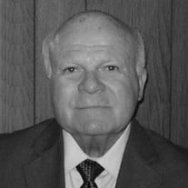 Brother Richard Leo McAlice, FSC