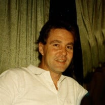 Robert Ray Hudnall