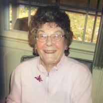 Jean R. Waters