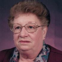 Ruth Goins