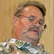 Michael G. Mangum