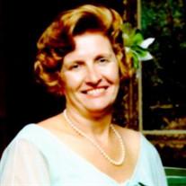Martha Sue Coleman