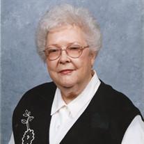 Cleo Horton Uhlman