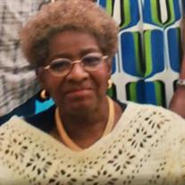 Sis. Ida Mae   Smith
