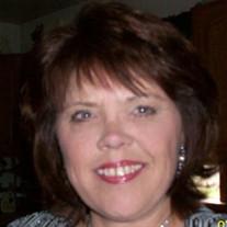 Kathy Ann Calkins