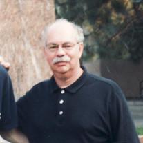 David E. Felth