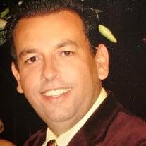 Guillermo Luis Santos