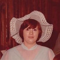 Pauline Tatum