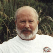 Larry Conway Strader