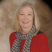 "Mrs. Patricia Ellen Coln ""Pat"" Newton"