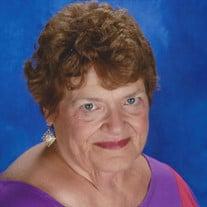 Jeannie  Sue Broughton