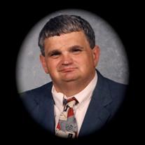 Mr. Cecil Allen Mahaffey