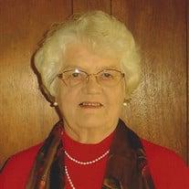 Wilma Brinegar