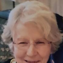 Margaret Diane Sullivan