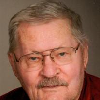 Lance Hugh Giberson