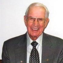 Raymond Maurice Maurice Huff