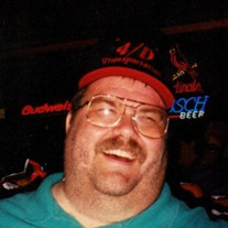 Jerry Wayne McClure