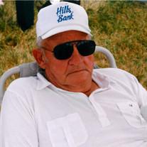 Fred John Eden