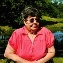 Lois M. (Osborn)  Nicholson