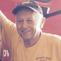 Richard D. Greenfield