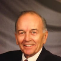 James Terry Greenfield