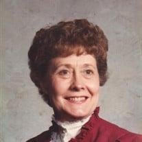 N. Darlene (Dodds)  Lazenby
