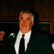 Wendell Warner Peacock