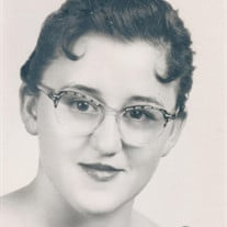 Carolyn Joan (McCarty)  Gaskell