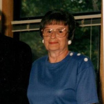 Mary Louise (Leavitt)  Whitcanack