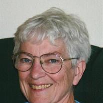 Doris Ilene Winsell