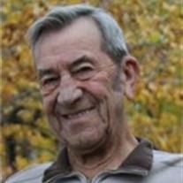Carl Bruce Roush