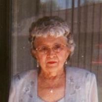 Donna Jean (Cox)  Hornberg