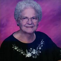 Dorothy Ilene Horstman