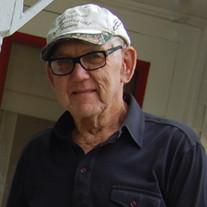 Dale Eugene Roberts
