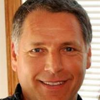 Mark Steven Hughes