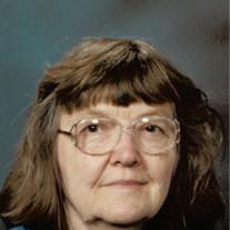 Janet Ilene (White)  Pratt