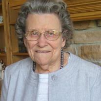 Dorothy Barker Pollock