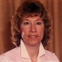 Karyl Kay (Muir)  Chambers