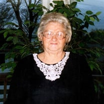 ESTHER K. SEDORE