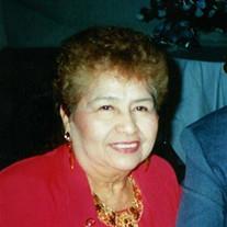 Socorro Luna Soto